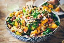 Salads, so Good - Salades