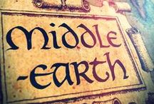 Middle-earth...one big family
