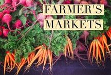 Farmers Market Life