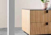 Reform / Bjarke Ingels Group / Reform / kitchen / BIG / Bjarke Ingels Group / architects / ikea / hack / home / decor / interior / design / architecture /