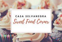 The Sweet Food Corner / Die besten Rezepte