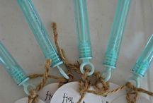 Wedding ideas, gifts, gimmicks & invitation inspo
