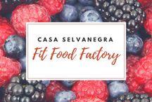 Fit Food Factory / Healthy foodporn