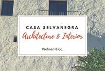 Architecture & Interior / Architecture inside and outside
