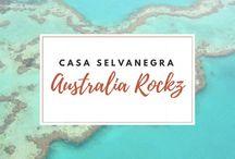 Australia rockz / Welcome to Oz