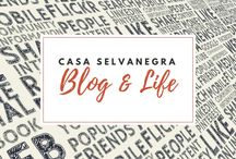 Blog & Life / Hilfreiche Artikel zum Thema Bloggen