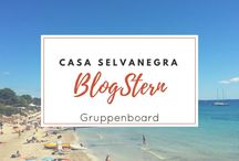 BlogStern / Ein Gruppenboard für deutschsprachige Blogger für Reise, Food, Family, Lifestyle, Fashion etc. Magst du dabei sein, dann kommentiere schnell unterm neuesten Pin und schick eine Nachricht an: CasaSelvanegra@web.de! (So kann ich dich einfacher zuordnen!)