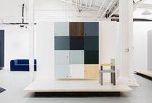 Reform / New York showroom