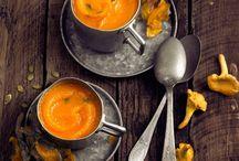 Super Soups - Super Soupes