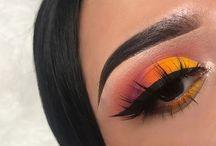makeuuupp / Makeup golals