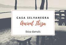 Ancient Ibiza / Ibiza in der Vergangenheit
