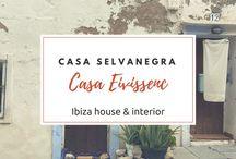 Casa Eivissenc / Architektur & Interior Ibizenkisch