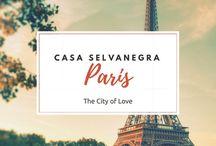 Paris / Everything about/around Paris and Disneyland