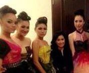 Medan Fashion Week 2014 - Heritage Princess
