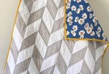 notions & quilting / by Jolene Lamphier
