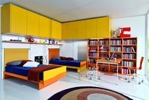 Dětské pokoje ZALF