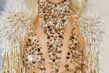 fashion inspiration / Fashion, houte cuture, woman dress / by Mina Bogodelny - Minelee