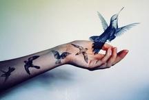 Beautiful Tattoos ...