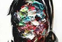 Pintar / Pintar como los pintores del renacimiento, me llevó unos años, pintar como los niños me llevó toda la vida.  Pablo Picasso