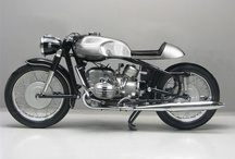 Notorious BMW Motorcycles / by H D 48