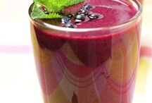 Clean Drinking: Smoothies