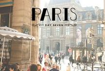 Paris - the most romantic city of world