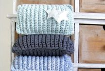 Crochet  / by Krista Aupperlee