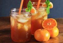 Drinks & Beverages / by Foodie Portal