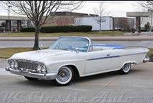 Dodge: 1960 - 1964 / by Dave Neifer