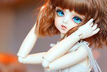 Su-Barbie-A / Dolls