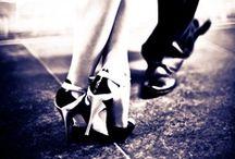 Le rythme à mes pieds