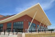 PEI Convention Centre / A new 59,000 sq ft Convention Centre on the water!