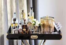 Cocktail Bar Inspiration