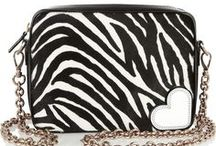 Zebra print love