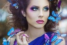 PURPLE * TURQUOISE Collections