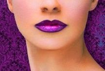 PURPLE * MAGENTA Collections