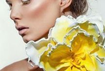 YELLOW * WHITE Collections