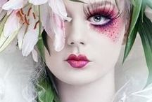 GREEN * PINK Collections