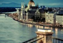 Budapest / My town, capital of Hungary http://www.youtube.com/watch?v=6g26StE8N60 ;-)