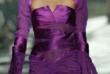 Fashion: Purple