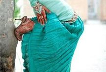 Fashion: Turquoise