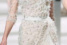 Fashion: White