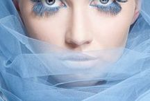 Soft Blue Collections