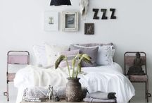 • r o o m • / Awesome room ideas that I want to do!