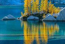 landscapes / pretty landscapes