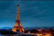 Romance in France and Paris / France is a wonderful country of wine and food, with countless romantic cities and villages. #Paris has a magical sites throughout the city. Places like the Avenue of #ChampsElysées, #Montmartre, Galleries #Lafayette, and the #Eiffel Tower. There are also 64 Paris #hostels: http://www.hostelsclub.com/city-en-134-Paris.html