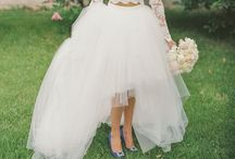 • f u t u r e • / My {future} wedding