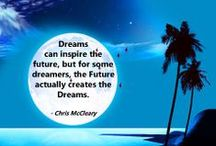 National Dream Center / The National Dream Center collects and analyzes dreams primarily for their predictive characteristics. Dreamwork services also available.