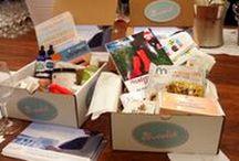 Supplet Giveaways!