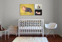 Baby Room / by Kathy Kusturic